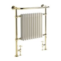 hot-water towel radiator BELLE EPOQUE : VICTOR S OR CINIER