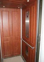 hydraulic elevator for residential use FREEDOM GREEN Nationwide Lifts