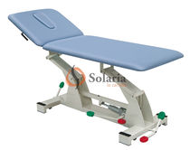 hydraulic massage table DUAL 2 SOLARIA