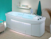 hydromassage bath-tub HYDROXEUR® ROYAL 600 Trautwein