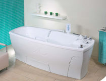 hydromassage bath-tub HYDROXEUR® FLORIDA 100 Trautwein