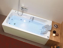 hydromassage bath-tub MOOD sanitana