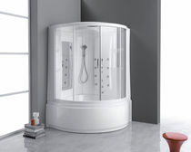hydromassage bath-tub shower combination CLIZIA  AQUALIFE SRL