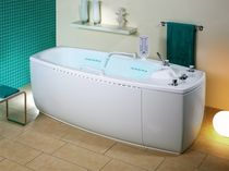 hydromassage bath-tub HYDROXEUR® ATLANTIS 500 Trautwein