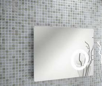 illuminated bathroom mirror (LED) MOSCOW 800  Salgar