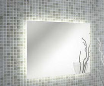 illuminated bathroom mirror (LED) LED WHITE Salgar
