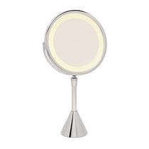 illuminated bathroom shaving mirror ELEGANCE C24 Brot