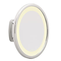 illuminated bathroom shaving mirror VISION C 19 Brot