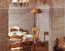 imitation brick cladding tile (interior) GRESBRIK BALLESTER PORCAR