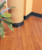imitation wood PVC plank WOOD NATURALS™ Roppe Corporation