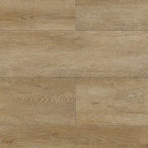 imitation wood vinyl plank flooring (100% recyclable) INSIGHT WOOD : HONEY OAK Gerflor - Residential Flooring