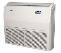 individual floor standing air conditioner (multi-split system) MFM_F AERMEC