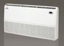 individual floor standing air conditioner (split system, reversible) MF48HL - MF60HL MITSUI