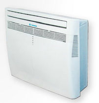 individual floor standing air conditioner (split system, inverter) REVE 301 l TECHNIBEL