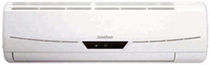 individual wall-mounted air conditioner (split system, inverter) QUICK COUPLING INVERTER Zenith Air