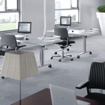 individual workstation for open plan office ELEKTRON Kembo