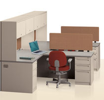 individual workstation for open plan office 700 SERIES ® KI