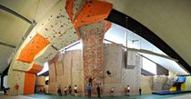 indoor fixed climbing wall INDOOR  CLIMBING WALL Walltopia