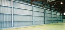 industrial door MULTI-TECH Indotech