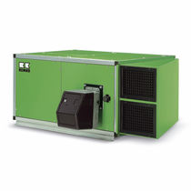 industrial hot air generator VRS REMKO GmbH & Co. KG