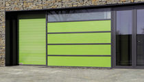 industrial sectional door SW TECKENTRUP