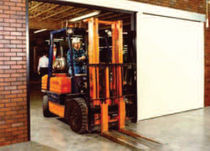industrial sliding door RAPIDSLIDE™ Horton Automatics