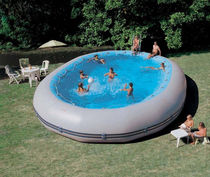 above-ground inflatable swimming pool ZODIAC ORIGINAL ZODIAC