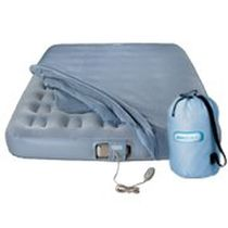 inflatable double mattress PREMIER AEROBED