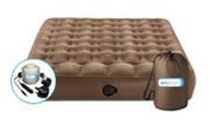 inflatable double mattress (for exterior) ACTIVE AEROBED