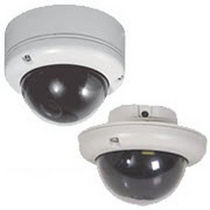 infrared CCTV dome video surveillance camera HD4D SERIES Honeywell Security
