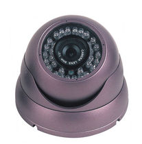 infrared CCTV dome video surveillance camera SEKO-683 SEKO ELECTRONIC