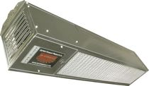infrared electric radiator for outdoor use PH SERIES Detroit Radiant Products Company