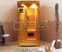 infrared sauna S-I Brilix