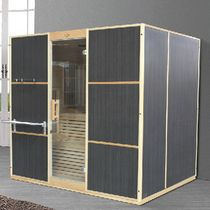 infrared sauna LUXURY - FRB-6A7 Sauna King