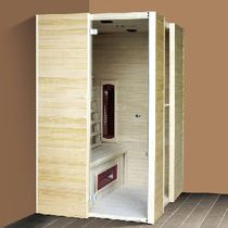 infrared sauna LUXURY - FIR-2A4 Sauna King