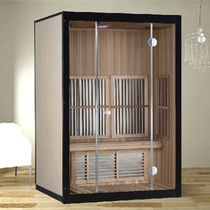 infrared sauna CLASSICAL - FRB-2A1 Sauna King