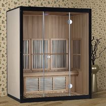 infrared sauna CLASSICAL - FRB-3A1 Sauna King