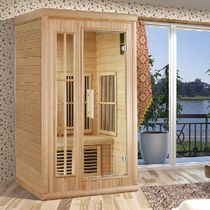infrared sauna CLASSICAL - FRB-292 Sauna King