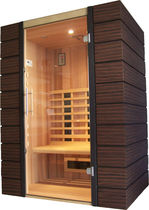 infrared sauna MELVINI T.E.S.