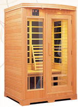 infrared sauna COPENHAGEN Arctic Spas North America