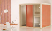 infrared sauna VISION KLAFS
