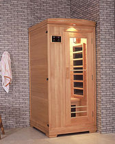 infrared sauna FIR - 601  Guangzhou J&amp;J Sanitary Ware