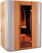 infrared sauna FINNINFRA LAGERHOLM