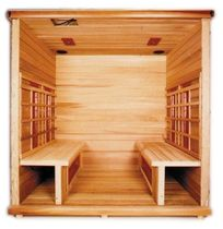 infrared sauna  Western Red Cedar Export Association