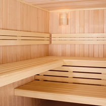 infrared sauna  Freixanet Saunasport