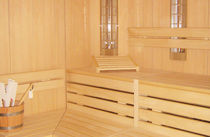 infrared sauna  Alpenmanufactur