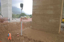 injected vibro stone column (for ground improvement) CMC Samer S.p.A.