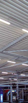 insulated metal roofing panel SAB 35R/1035 SAB-profiel