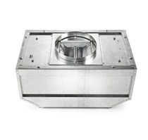integrated extractor hood UXI0600DYS Amana