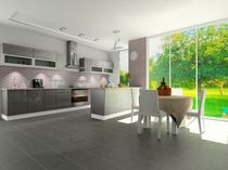 interior design CAD software: kitchens KD MAX YUAN FANG